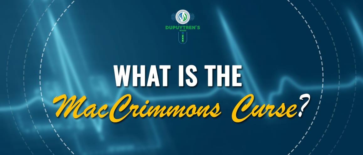 MacCrimmons Curse